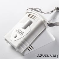 Increases Energy Portable Air Purifier Strap Outdoor Effective Area 3-4 Sq M Manufactures