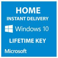 Forever Valid Windows 10 Operating System Retail Box Computer Hardware Software Manufactures