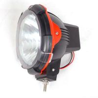 For home secruity, farm 3.2A 1400LM 5000K Spot beam quakeproof HID Offroad Lights Manufactures