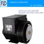 Three Phase 110v / 220vGenerator 10kva/20kva Alternators for genset Manufactures