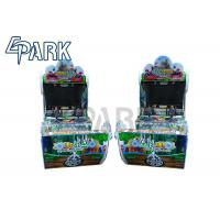 Indoor Kids Coin Operated Game Machine ,  Arcade Gun Shooting Game Manufactures