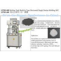 Injection molding Machine/LPMS600, Adhesive for PCBs, strong adhesive, same as Henkel Manufactures