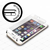 Titanium Alloy tempered glass screen protector for Iphone 6 Manufactures