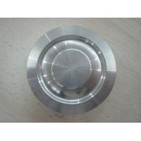 Metal Stamping / Welding CNC Lathe Machine Parts by Painting or Gold plating Manufactures