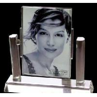 Crystal Photo Holder Manufactures