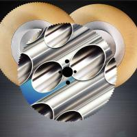 RTing M2 Tin Metal Cutting HSS Circular Saw Blade,Tool for Cutting Stainless Steel Pipe Manufactures