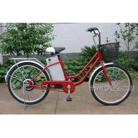 180-250W Electric Bike for City (JSL-TDH007Z) Manufactures