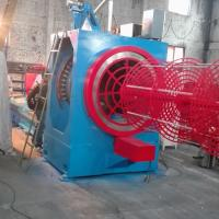 Johnson Screen Wedge Wire Screen Welding Machine For Coal Washing Manufactures