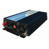 China Triple Aluminal Modified sine wave power inverter 1000watt / 12v dc to 220 ac 8.3A / 4.5A on sale