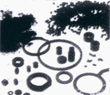 Strontium Ferrite Magnetic Powder, Barium Ferrite Magnetic Powder Manufactures