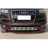 Buy cheap Customized Audi Q7 2010 - 2015 Face Lift Front Guard and Rear Bumper Protector from wholesalers