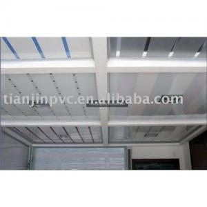 Pvc ceiling tiles Manufactures