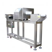 China Safety Food Grade Metal Detector For Bakery Industry / X Ray Metal Detector Food Checking on sale