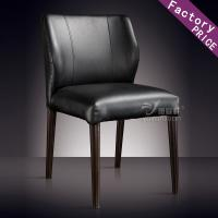 Modern Upholstered Dining Chairs for sale with Wholesale Price (YF-203) Manufactures