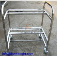 Sony smt feeder storage cart for smt pick and place machine Manufactures