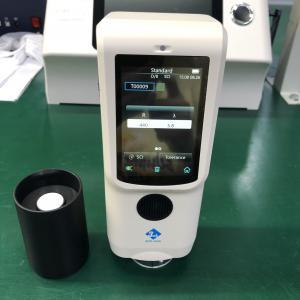 3nh TS7030 700nm D/8 Spectrocolorimeter Reflectance Colorimeter Manufactures