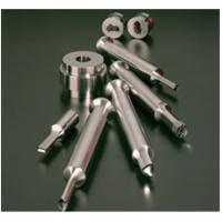 Alloy Steel Tablet Press Mold Compression Punch & Die Tooling CAD / CAM Technologies Manufactures