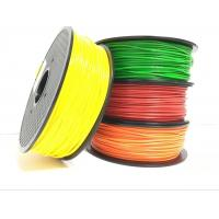 28 Types 46 Colors 1.75mm 2.85mm 3mm 3D Printer Filament With Free Sample Manufactures