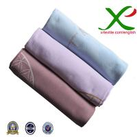 China Fast Drying Microfiber Towel for Heated Yoga Session on sale