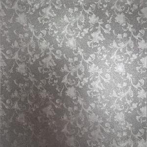 China Corrugated Metal Glazed Porcelain Tile Flooring Acid - Resistant Heat Insulation on sale