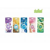 Sweet Necklace Long Lasting Car Air Freshener In Mutiple Functions Manufactures