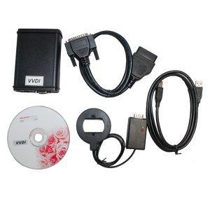 VVDI Interface Vag Commander 8.6 VAG Auto Diagnostic Interface Manufactures