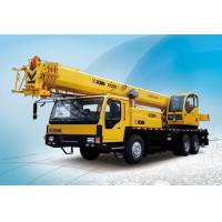 XCMG QY25K5-I Hydraulic Truck Crane With Extended Streamline Manufactures