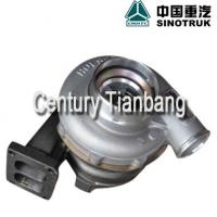 truck engine parts Turbocharger for sale Manufactures