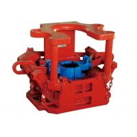 Oil Drilling Pneumatic Spider For Handling Drill Pipes Casings Tubings QQP Manufactures
