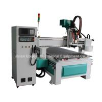 Tool Changing CNC Wood Router with 12 Pcs Tools Auto Changing/9.0KW Spindle/SYNTEC System Manufactures