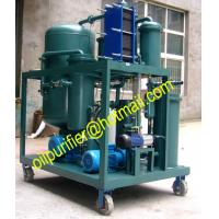 Vacuum Oil Purification Machine for Used Lubricant Oil Filtration and Oil Filtering Cart Manufactures