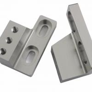 High Precision Custom CNC MachiningAluminum 6061 Parts For Robotics / Medical Device Manufactures
