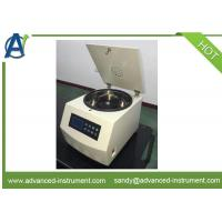 12000r/min High Speed Centrifuge Machine for CEC Testing in Soil Analysis Manufactures