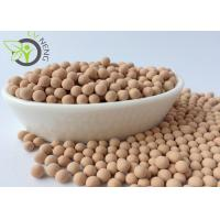 Zeolite Molecular Sieve Adsorbent 3A 4A 5A 13X Type For Removing CO2 Manufactures