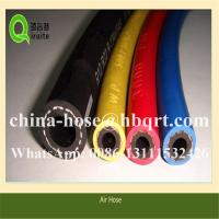China High strength and Light rubber air hose BRAIDED HOSE on sale