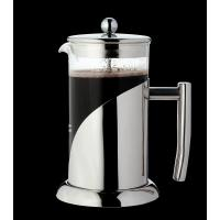 1L Carafe Brewer Electric Mug Warmer Double Filter Design / Heat Resistant Borosilicate Glass Manufactures