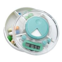 Count Down 24hours Pill Box Timer Manufactures