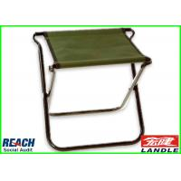 China Stackable Sports Fan Merchandise Folding Camp Stool Fishing on sale