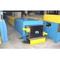 3kw Plastic Automatic Pipe Winding Machine / Pipe Winder Single Plate Or Double Plate Manufactures