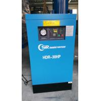 Ingersoll Rand Refrigerated Air Dryer / Air Compressor Desiccant Dryer Manufactures