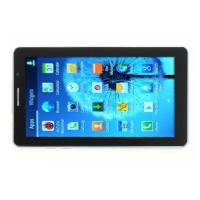 "7"" Capacitive Touchscreen Tablet PC MTK6515 2G GSM Phone Call With WIFI Black Manufactures"
