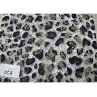 Leopard Digital Printed Fabric Manufactures