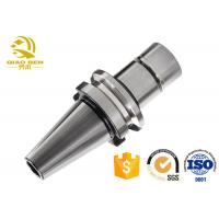 Light Weight CNC Milling Head Cnc Tool Holder Novel Structure Low Machine Load Manufactures