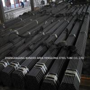 ASME SA210 Stainless Steel Boiler Tubes / Round Boiler Water Tube Manufactures