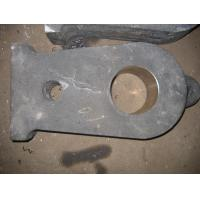 High Manganese Steel Hammers For Mills With Less Than HB300 Hardness Manufactures