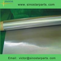 China ultra fine stainless steel wire mesh on sale