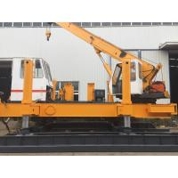Hydraulic Piling Machine T-WORKS 60T-200T With Fast Piling Speed And No Air Pollution Manufactures
