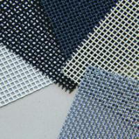 Anti Theft Stainless Steel Security Screen Window Insect Screen For Indoor Manufactures