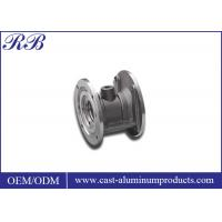 Aerospace / Petrochemical Precision Investment Casting ISO Certificated Manufactures