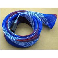 China Polyester Expandable Braided Fishing on sale